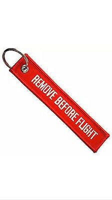 Remove Before Flight Key Chain motorcycle HARLEY VROD V-ROD MUSCLE VRSCF HD for sale  Las Vegas