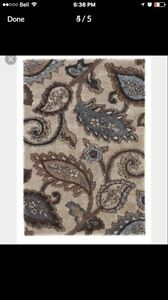 Ashley Furniture Yvette Area Rug
