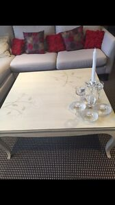 French coffee table Lane Cove North Lane Cove Area Preview