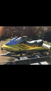 03 seadoo gtx supercharged 185 hp