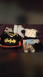 ***Brand new baby boys lot must sell fast ***