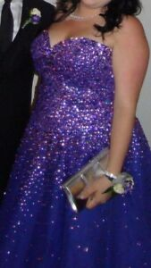 Prom Dress $350 or best offer