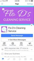 Biweekly spots available for cleaning!