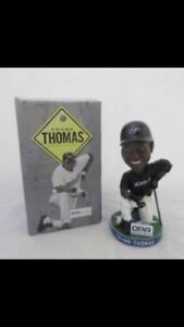Looking for Frank Thomas Bobblehead and more