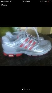 Brand New Woman's Adidas Running Shoes