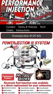Power injection 3