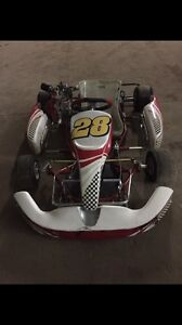 For sale or Trade Race Cart Cambridge Kitchener Area image 3