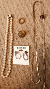 All jewelry for $25.00 only together!