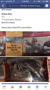 ATV Mount