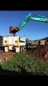 A+ Cartage Drainage Excavation Earthmoving Hoppers Crossing Wyndham Area Preview