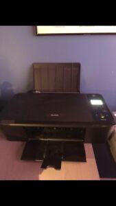 Printer _ Kodak Verite 55