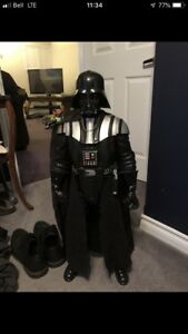 Tall Darth Vader Figurine