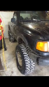 Taking offers on 1993 ford ranger single cab