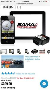 BAMA tuner for 2005-2009 Ford Mustang GT