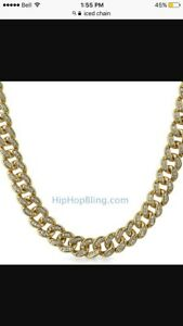 Looking to buy chain
