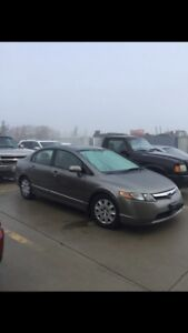 2006 honda civic 4 door
