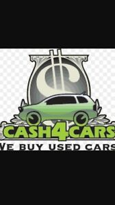 Cash for unwanted unused scrap damaged cars Blacktown Blacktown Area Preview