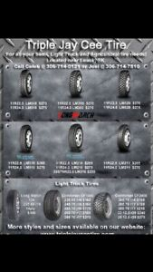 Semi Drive Tires LongMarch Drives Trailer Steers and More