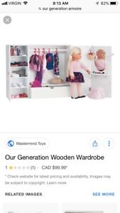 Our generation armoire