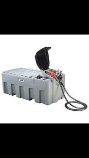 Diesel transfer unit / fuel tank / diesel tank / 600L