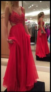 Prom dress only 250$