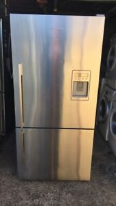 Fisher&Paykel 520L Stainless Steel Fridge