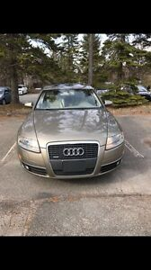 2007 Audi A6, Fully Loaded