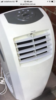 Coolway 3kw Portable Refrigerated Air Conditioner