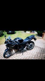 2012 Honda CBR 250R - low kms  Fremantle Fremantle Area Preview