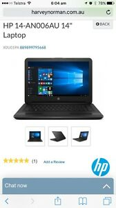 HP Laptop Hobart CBD Hobart City Preview