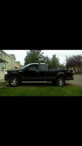 2004 FX4 f150 mechanics special or parts truck