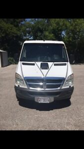 2009 Dodge Sprinter for sale
