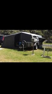 4x4 off road soft top camper trailer Loxton Loxton Waikerie Preview