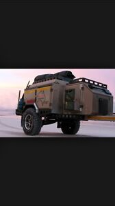 Wanted quality off road camper West Launceston Launceston Area Preview
