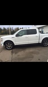 Excellent condition 2015 Ford f150
