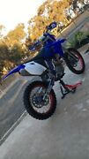 2005 Yamaha yz250f Greenvale Hume Area Preview