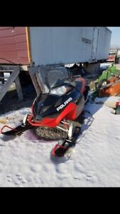2006 Polaris Fusion 900 snowmobile