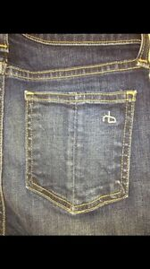 Rag and Bone Jeans -size 24!