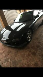 Mazda RX7 FD SPEC RS Canning Vale Canning Area Preview
