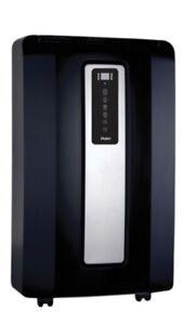 Climatiseur portatif de marque Haier - 14 000 btu