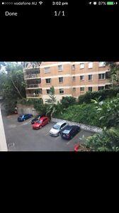 Secured car park avalaible in Elizabeth Bay Roslyn gardens remote 40pw Sydney City Inner Sydney Preview