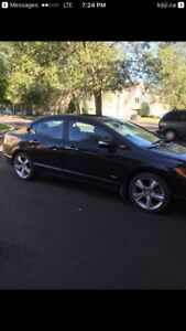 2011 Acura Csx *GOOD SHAPE* *LOW KMS*