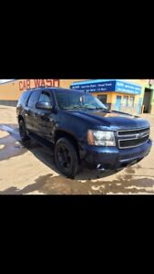 2007 CHEVY TAHOE 5.3L