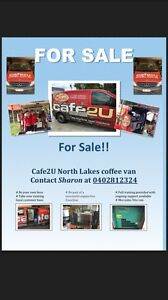 Coffee van Narangba Caboolture Area Preview