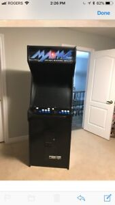 Arcade repair/services required