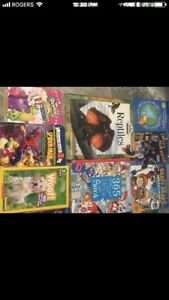 Youth Book Lot - 3