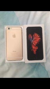 16gb rose gold iPhone 6 Shailer Park Logan Area Preview