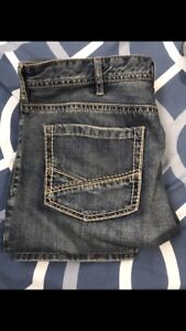 Men's warehouse one jeans