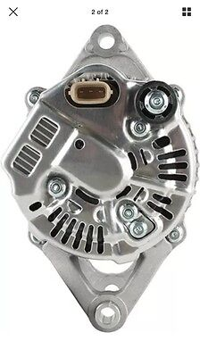 New Alternator For Caterpillar Wheel Loaders 906 With 3034 Engine 1998-2003