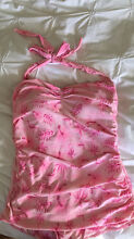 Betty Page swimming costume ( flamingo) size 14 Denistone East Ryde Area Preview